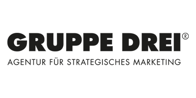 Gruppe Drei - Agentur für strategisches Marketing